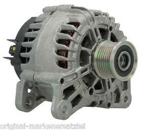 Lichtmaschine-Generator-Renault-Trafic-3-III-Bus-Kasten-ORIGINAL-VALEO