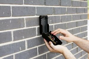 NEW Guard-a-Key Key Storage- Real Estate Lock Box, Wall Mounted Realtor Lockbox
