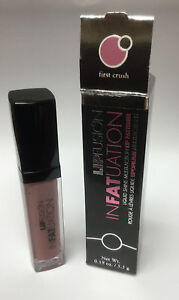 FusionBeauty-LipFusion-Infatuation-Liquid-Shine-Lip-Fattener-First-Crush-NEW-BOX