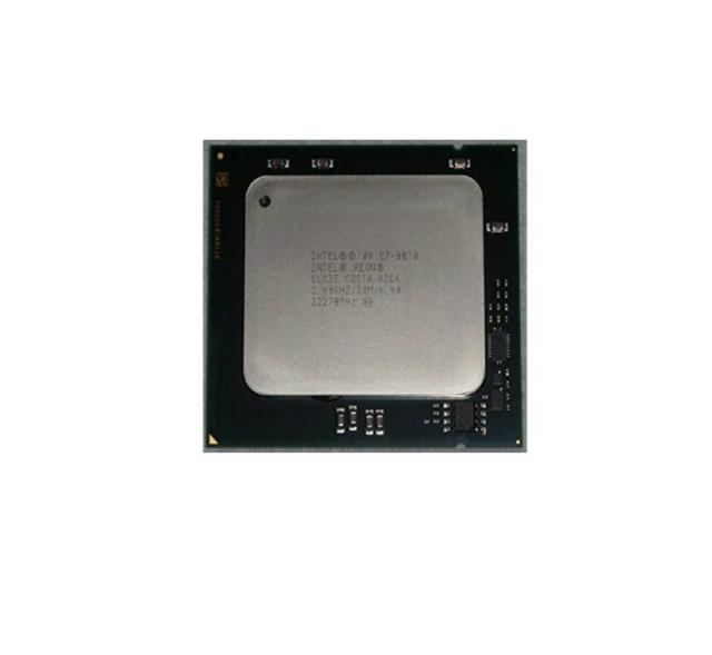 CPU INTEL XEON SLC3E E7-8870 2.4GHz LGA1567