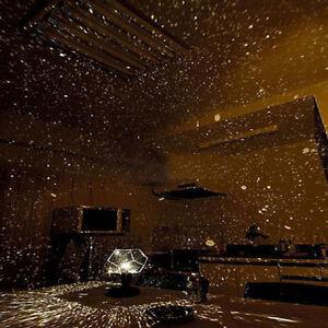 Projecteur laser night stars