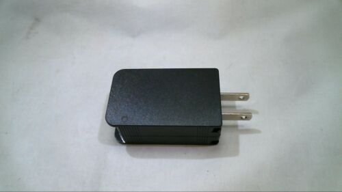 iRulu AC Adapter JHD-AP012U-050150AB 5.0V 1.5A 7.5W Micro USB Cable Included