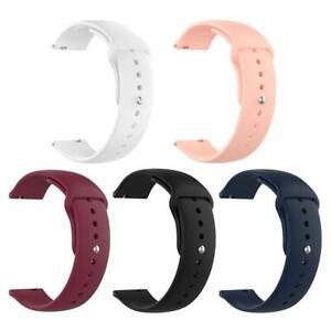 20mm-Silicone-Wrist-Strap-Watch-Band-Belt-for-Samsung-Galaxy-Watch-42mm-SM-R815