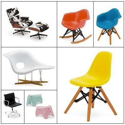 New Japan Design Interior Collection miniature chairs Vol.1-9 assorted sets