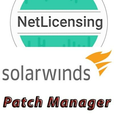 Permanent and Unlimited SolarWinds IP Address Manager License SLX