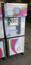 Carpigiani 193 Spusa G Soft Serve Ice Cream Frozen Yogurt Machine