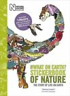 Stickerbook Timeline of Nature by Christopher Lloyd (Mixed media product, 2014)