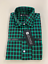 Mens-Casual-Long-Sleeve-Shirts-Check-Item-Details-for-Size-Information thumbnail 2