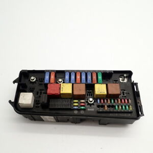 Details about 06 Vauxhall Vectra C 1.9 Cdti Estate Fuse Box 13240246 on