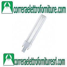 Lampada OSRAM DULUX S 7W DS7840 G23 4000K