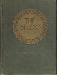 The-Studio-An-Illustrated-Magazine-of-Fine-amp-Applied-Art-Volume-Eighty-Six