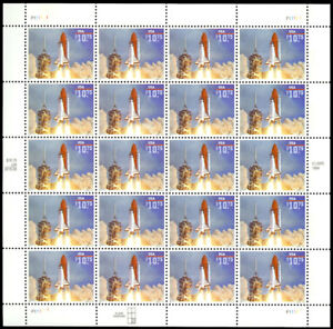 2544A-10-75-1995-Express-Mail-Full-Sheet-of-20-Stamps-CV-575-00-Stuart-Katz