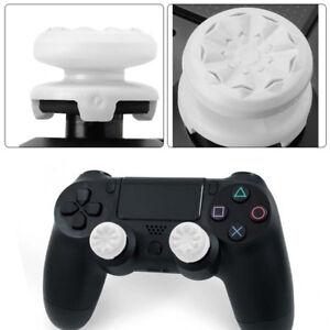 HK-2Pcs-Thumbstick-Grip-Joystick-Cap-Extender-for-Sony-PS4-Game-Controller-Stri