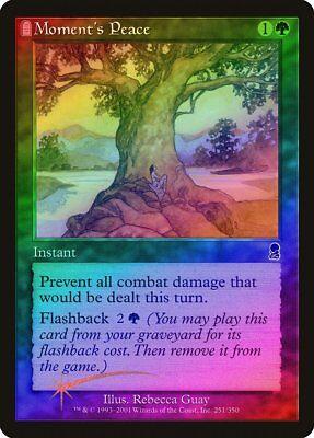 Nantuko Shrine Odyssey NM-M Green Rare MAGIC THE GATHERING MTG CARD ABUGames