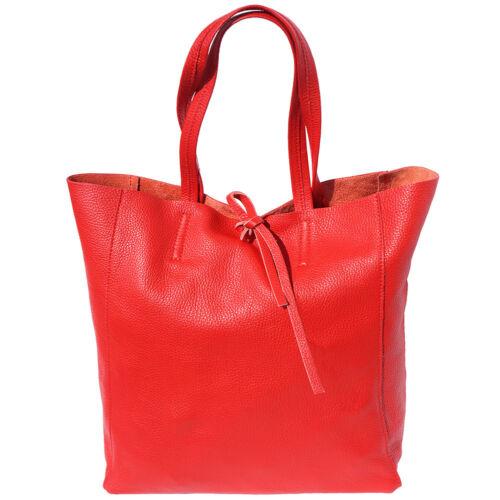 Babila Hand made Shopping Shoulder Bag in Italian Genuine Calf Skin Leather 9121