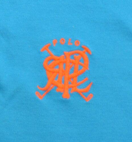 Polo Ralph Lauren Mesh Cross Mallets Men/'s Shirt Small /& Large S L NWT