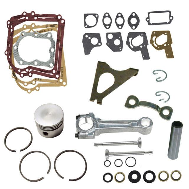 Kit Carburetor 5 Horse Power  5hp  Engines Gasket Fit For