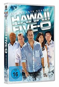 Hawaii Five-0 Staffel 6 Deutsch
