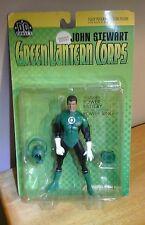 Green Lantern Corps JOHN STEWART Variant Edition Action Figure NEW!