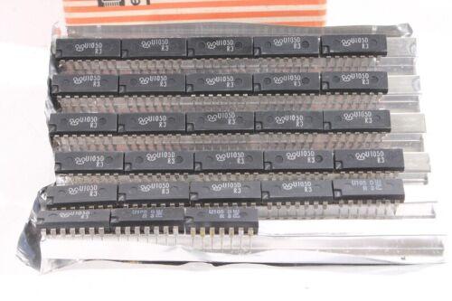 5 Stück U 105 D R3 integrierter Schaltkreis DDR Produktion
