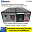 thumbnail 5 - SONKEN KARAOKE SA-720RB MIXING AMPLIFIER 950W RMS - BLUETOOTH & OPTICAL INPUT