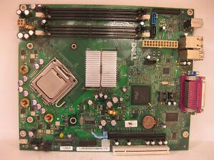 Fully Tested Motherboard Dell WK833 OptiPlex 745 SFF Desktop System Board