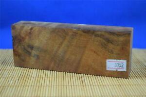 Stabilized-Myrtle-Burl-Knife-Scales-Handle-Block-Pen-1752