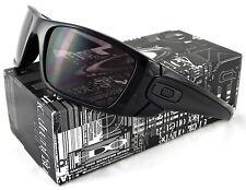 Oakley OO9096-01 Fuel Cell Sunglasses - Black