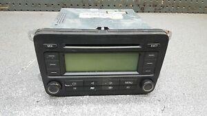 VW-GOLF-MK5-2003-2009-RCD300-CD-RADIO-STEREO-HEAD-UNIT-1K0035186-G3G