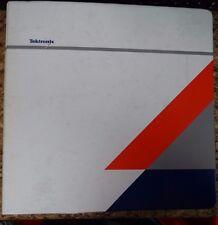 Tektronix 11801a User Manual