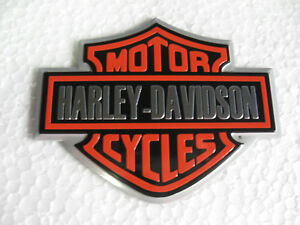 Aufkleber-Sticker-Motorcycles-Harley-Davidson-Racing-Motorradsport-Biker-MC-Race