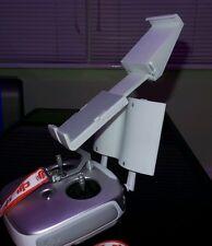 Dji Inspire 1 Phantom 4 Phantom 3 Controller Mount Extender For IPAD PRO White
