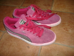 as de damas c o para 4 Puma de zapatillas deporte 37 eur tama Uk Zapatillas de g o deporte ni Suede y dise na8qRA