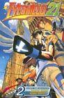 Eyeshield 21, Volume 2: The False Hero by Riichiro Inagaki (Paperback / softback, 2005)