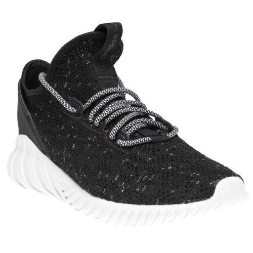 da Tubular Primeknit stile Doom uomo Trainers Nuovo Textile Black Sock Adidas xw6PqwZzt