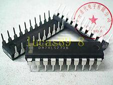 5 x SN74LS373N D-Latch 8-Bit-Bus nicht invertierend von Texas Instruments DIP20
