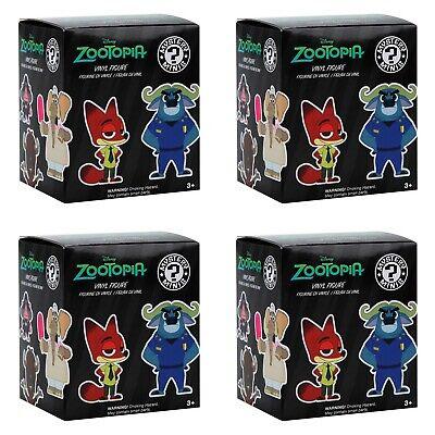 Funko Mystery Minis Disney Zootopia Flash slothmore Vinyl Figurine