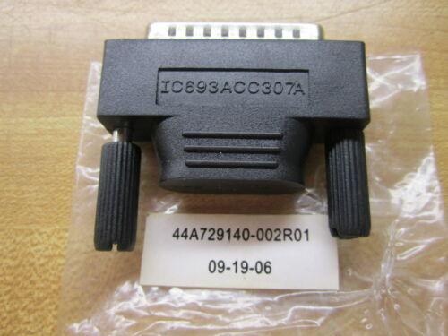 Fanuc 44A729140-002R01 Terminator Plug IC693ACC307A