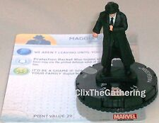 MAGGIA GOON #004 #4 The Invincible Iron Man Marvel Heroclix