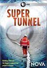 Nova Super Tunnel - DVD Region 1