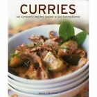 Curries: 160 Authentic Recipes Shown in 240 Photographs by Mridula Baljekar (Paperback, 2015)