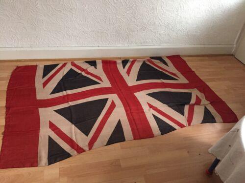 BLgiftshop Unisex Valentine Birthday Gift 1.8m 1m British Flag Red Shawl Scarf