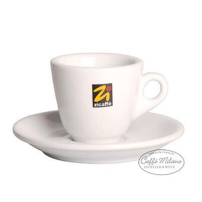 Zicaffe Espresso Tasse  -  Caffe Milano