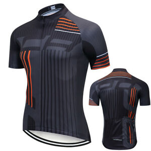 Blue Fashionable Patterns Scott Trail Mtn Aero Sleeveless Mens Cycling Jersey Sporting Goods