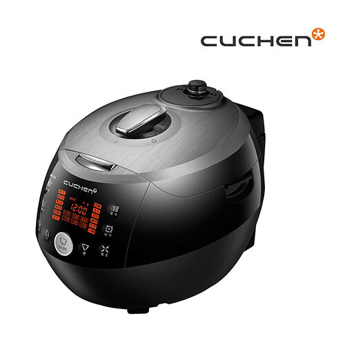 Pression Riz Cuisinière CJS-FC1002F Auto Clean pression 10 tasses