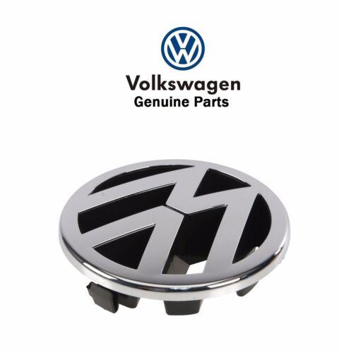 For Front OES Genuine Emblem VW Volkswagen Jetta 2009 2008 2007 2006 Rabbit