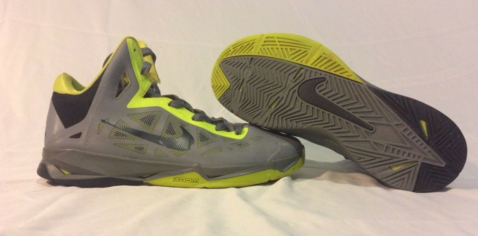 79289997267f Nike Zoom Hyperchaos Basketball Shoes (men s) for sale online