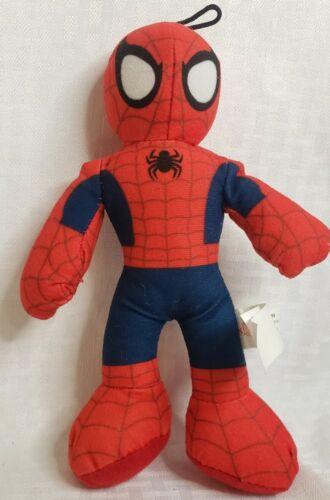 Licensed Stuffed Marvel Ultimate Spiderman Plush Toy