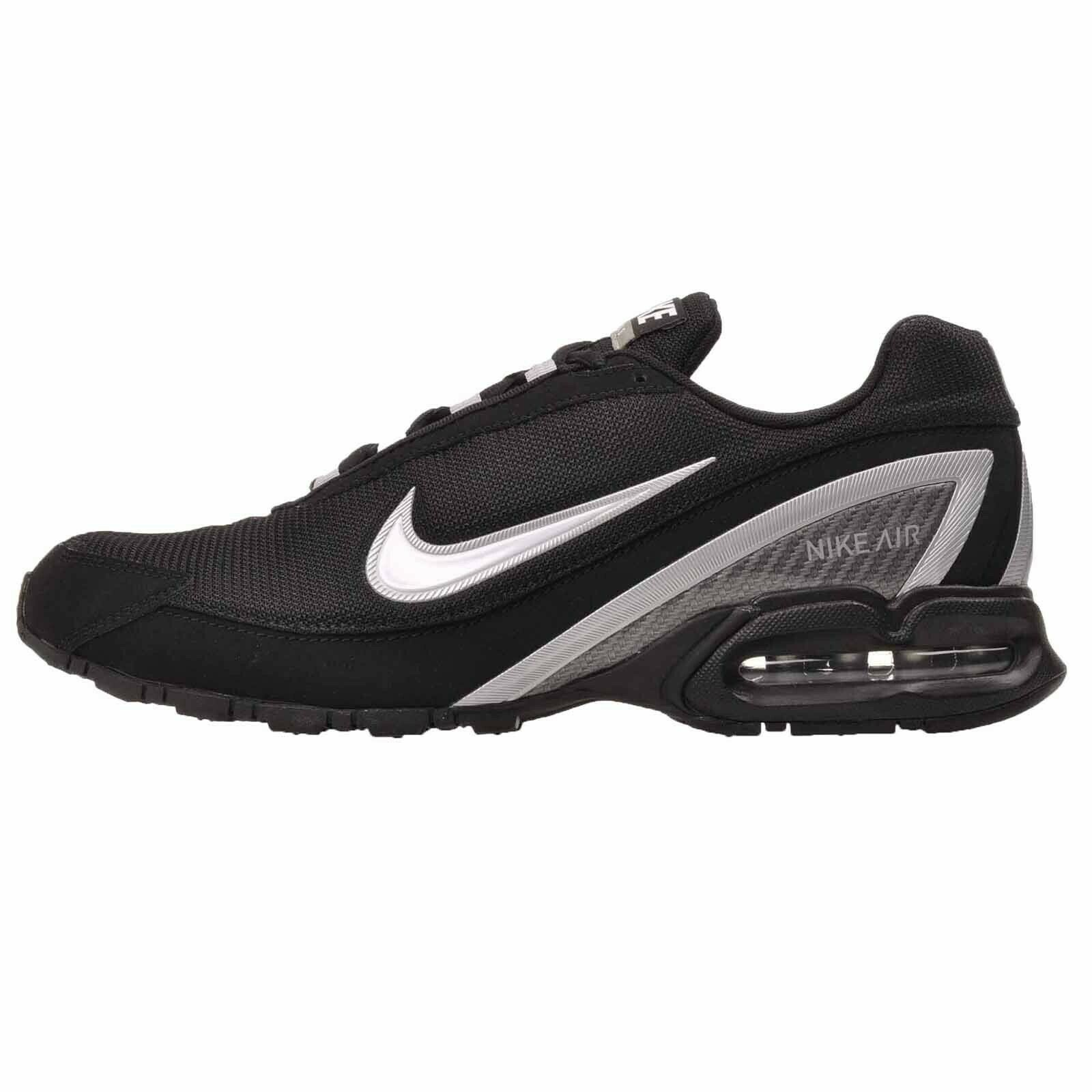 Nike Air Max Torch 3 Men's Running shoes (9.5 D US) Black White