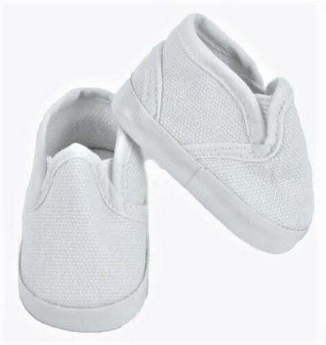 Canvas Shoes Casual for 18 in American Girl Boy Girl Doll Accessories Clothes